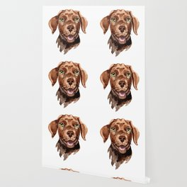 Dog 02 Wallpaper