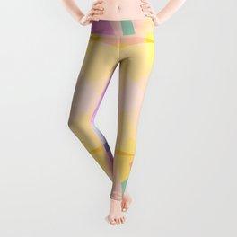 Geometric Shape 01 Leggings