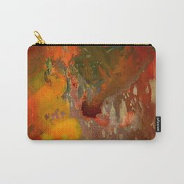 Splashes in Harmony Carry-All Pouch