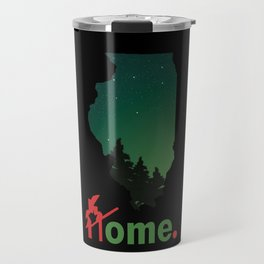 Rockford Proud Travel Mug