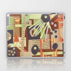 Louise's Lash Laptop & iPad Skin