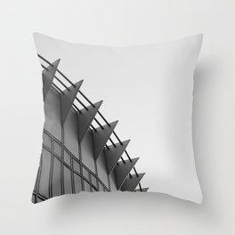Convene Throw Pillow