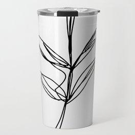 La Nouvelle V.3 Travel Mug
