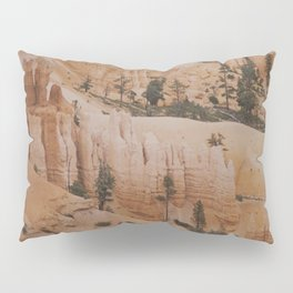 In waves Pillow Sham