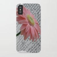 passion iPhone & iPod Cases featuring passion by  Alexia Miles photography
