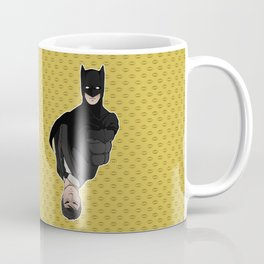 duplicity (02) Coffee Mug