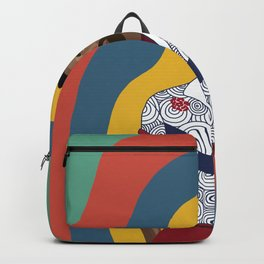 The One and Only Childish Gambino Backpack