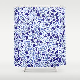 Terrazzo AFE_T2019_S13_1 Shower Curtain