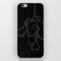 Dark Orchid iPhone & iPod Skin
