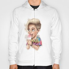 We can't stop Hoody