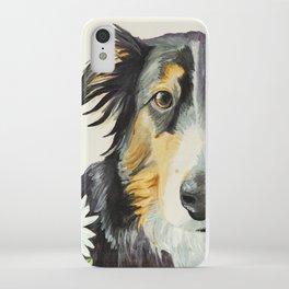 Daisy Dog iPhone Case