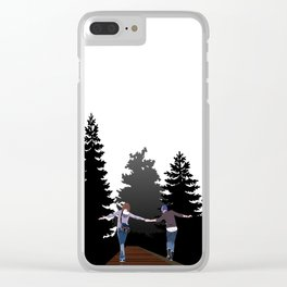Pricefield Clear iPhone Case