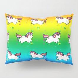 I'm a Unicorn Pillow Sham