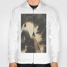 The mountains are awake Hoody