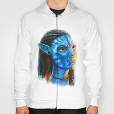 Avatar Hoody
