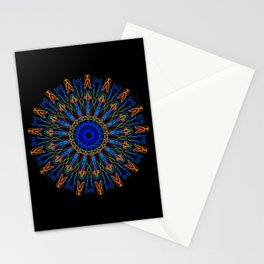 Raay Mandalla 803 Stationery Cards