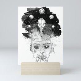 Disturbia Mini Art Print