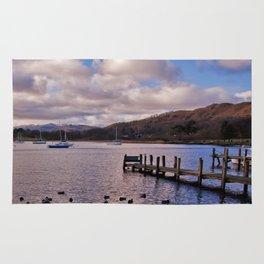 Windermere Lake District Rug