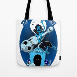 Doghouse Crew Tote Bag