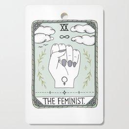 The Feminist Cutting Board