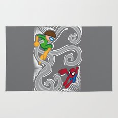 FUN - Spiderman Rug