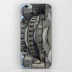 Blue Mosque iPhone & iPod Skin