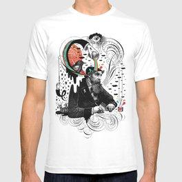 Creative Slavery T-shirt
