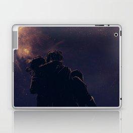 Under the Galaxies Laptop & iPad Skin