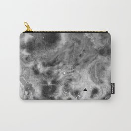 INK WAVE Carry-All Pouch