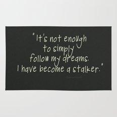 Dream Stalker Rug