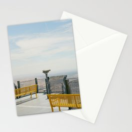 El paso chairs Stationery Cards