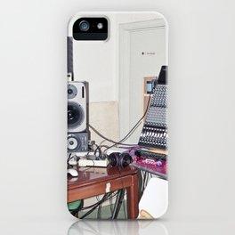 colorific iPhone Case