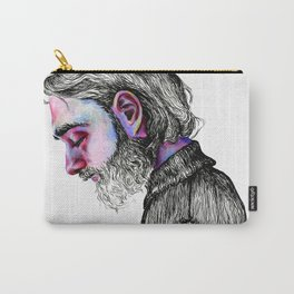 Keaton Henson Carry-All Pouch