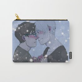 Victuuri Carry-All Pouch