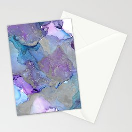 The Mists of Avlon Stationery Cards