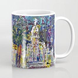 Experience Los Angeles Coffee Mug