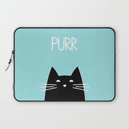 Purr Laptop Sleeve