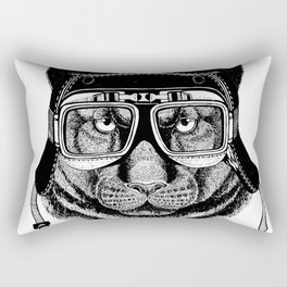 Phanter Speed Rebel Rectangular Pillow