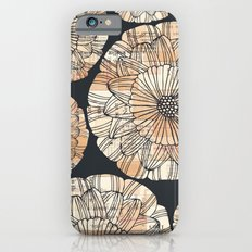 vintage botanical iPhone 6 Slim Case