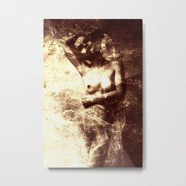 Red Angel 2012 Metal Print