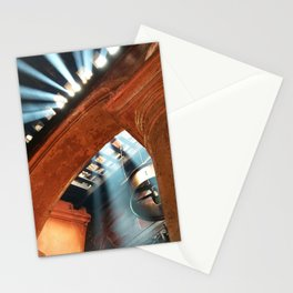 Temple Light, Vietnam Stationery Cards