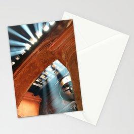Temple Light, Vietnam Stationery Cards
