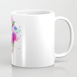 Exotic Dream Coffee Mug