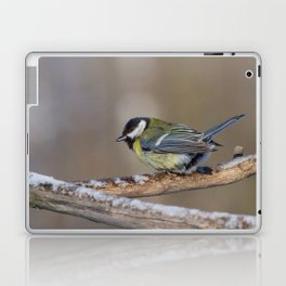 Sikora Bogatka Laptop & iPad Skin