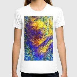 abstract kk T-shirt