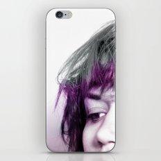 Dead People iPhone Skin