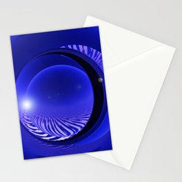 Spheres, No. 4 Stationery Cards