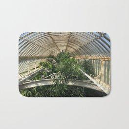 Kew Garden Palm Tunnel Bath Mat
