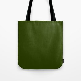 Verdun so naturally Green Tote Bag