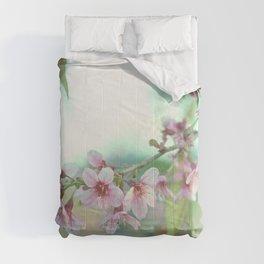 BLOOMING PLUM Comforters